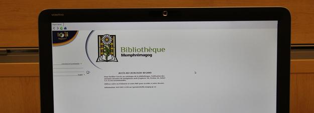 votre dossier renouvellement en ligne bibliotheque memphremagog