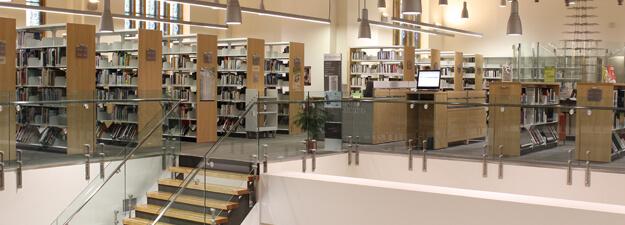 bibliotheque magog