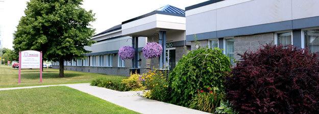 Centre des services techniques permis, inspection, prévention, technologie