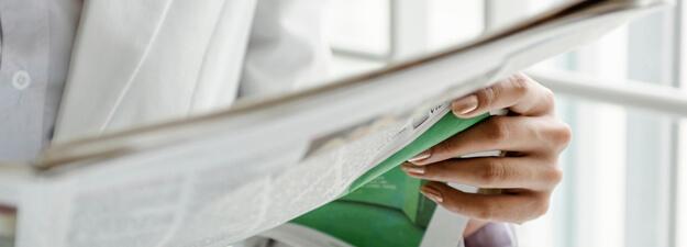 Avis public - Nouvelles publications