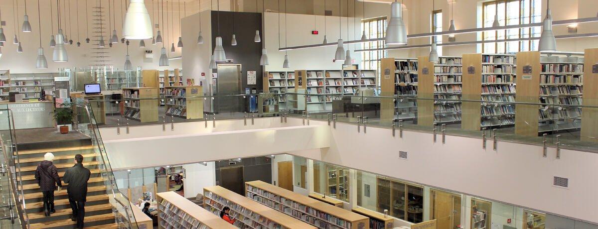 Bibliothèque Memphrémagog, ville de Magog, livres, contes, activités, lecture