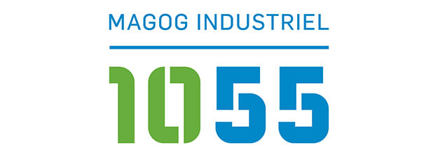 Ville de Magog | Vie économique - Industries : Magog 1055