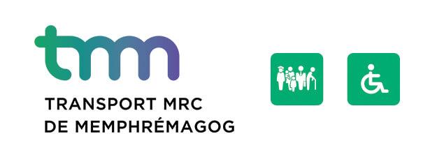 Transport adapté Magog - MRC de Memphrémagog