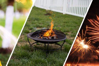 Avis d'interdiction d'arrosage, de feux d'artifice et de feux à ciel ouvert sur tout le territoire de Magog