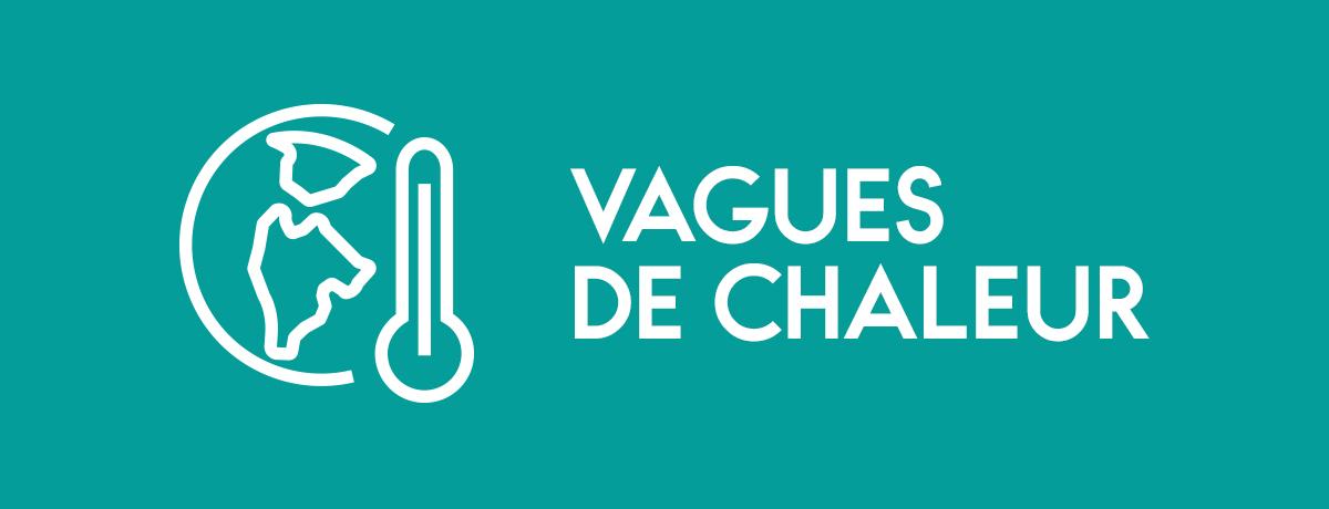 Ville de Magog | Changements climatiques - Vagues de chaleur