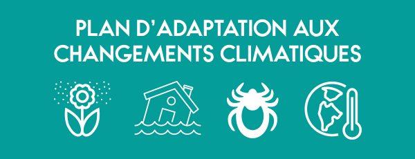 Ville de Magog | Plan d'adaptation aux changements climatiques