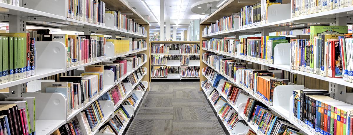 Bibliothèque Memphrémagog