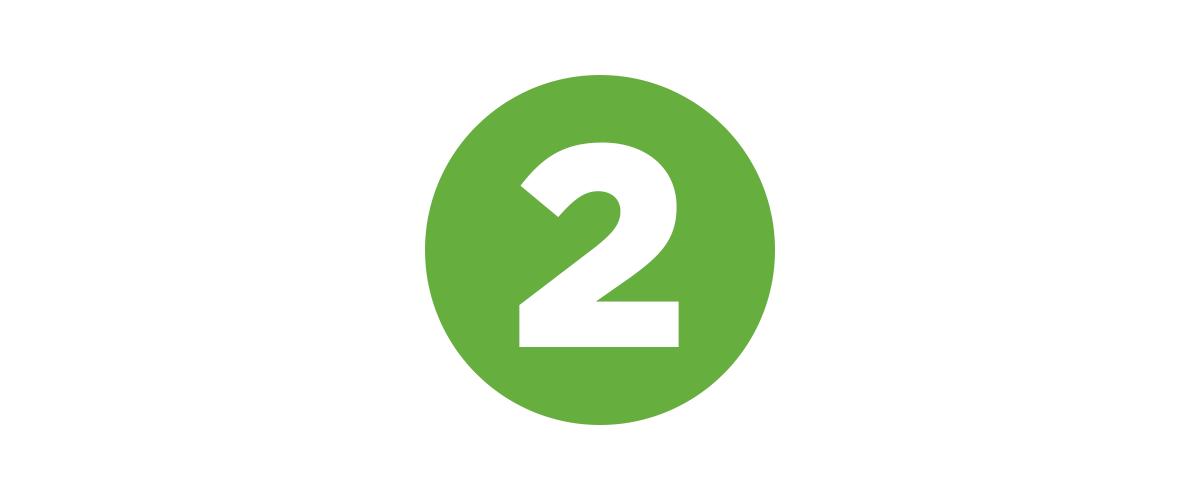 Processus de dotation - Étape 2