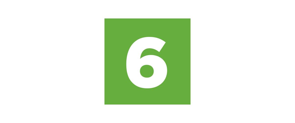 Processus de dotation - Étape 6