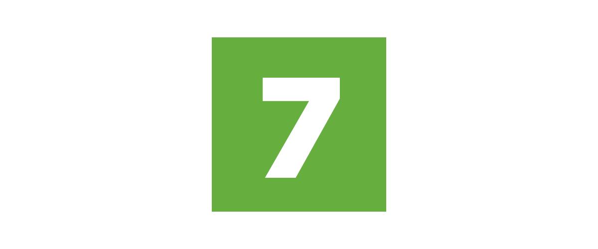 Processus de dotation - Étape 7