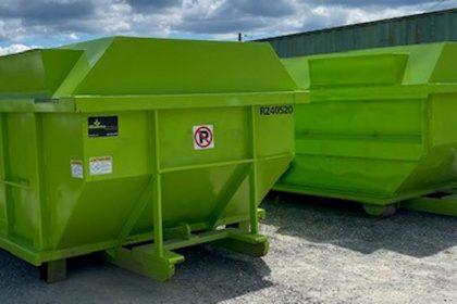 Ville de Magog | Recyclage du verre à l'écocentre