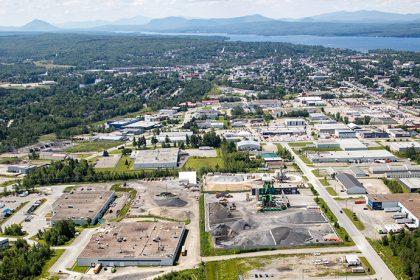 Ville de Magog | Communiqué - Zone d'innovation Magog souhaite se positionner comme chef de file dans l'industrie des élastomères