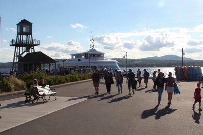 Ville de Magog | Communiqué - Appel de projets – Opportunité d'affaires | Location d'un espace nautique au quai MacPherson