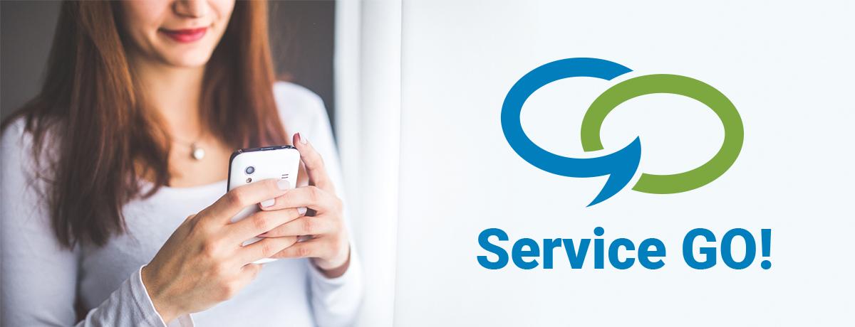 Actualité - Service GO